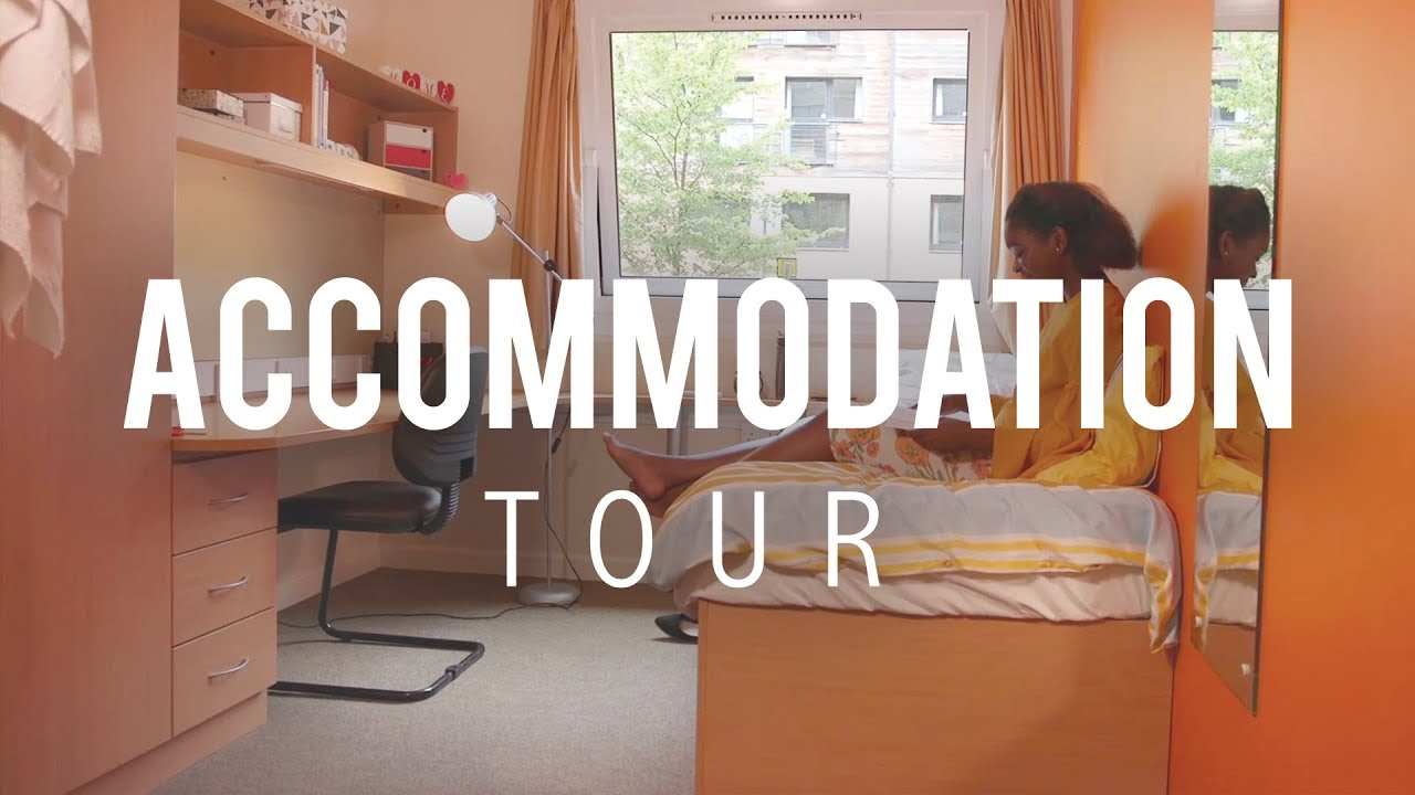 Accommodation tour - Endcliffe Ranmoor