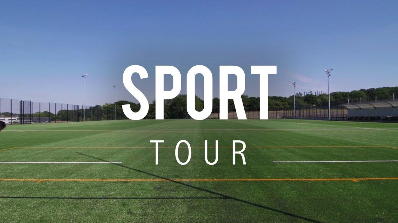 Sport tour